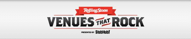 20 Best Rock Clubs inAmerica
